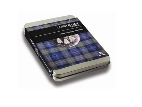 Skotský šlechtický titul