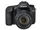 20 nej Canon EOS 7D