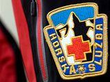 Horští záchranáři představili nové oblečení Horské služby ČR pro zimní sezonu. (2. prosince 2009)