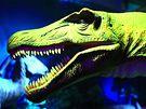 Výstava dinosaurů v brněnské Olympii