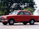 Alfa Romeo Giulietta Berlina (sedan)