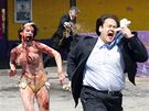 Z filmu Zombieland