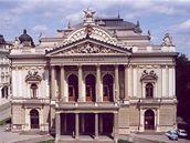 Mahenovo divadlo v Brn�
