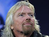Richard Branson (7. prosince 2009)