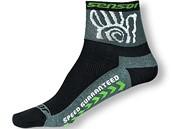 Letní ponožky SENSOR Race Evo