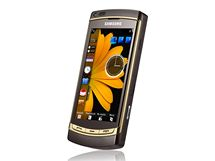 Samsung i8910 HD Gold Edition