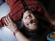 Indický Bhópál 25 let po tragické havárii v místní chemičce.