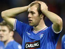 Steven Whittaker (Glasgow Rangers)