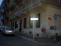 Původní stav domu