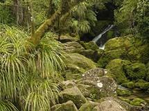 Nový Zéland, Abel Tasman Coastal Track