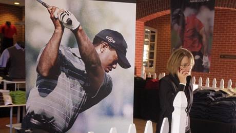 Tiger Woods, reklama