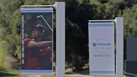 Chevron World Challenge 2009, Tiger Woods
