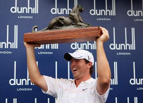 Pablo Martin, Alfred Dunhill Championship