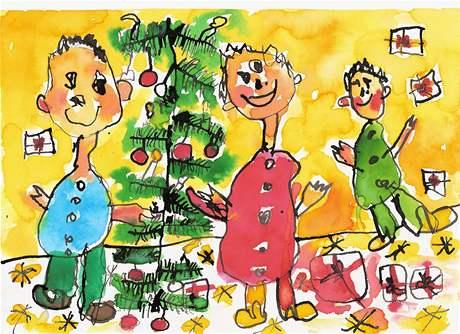 Nejkrásnější Vánoce - 155