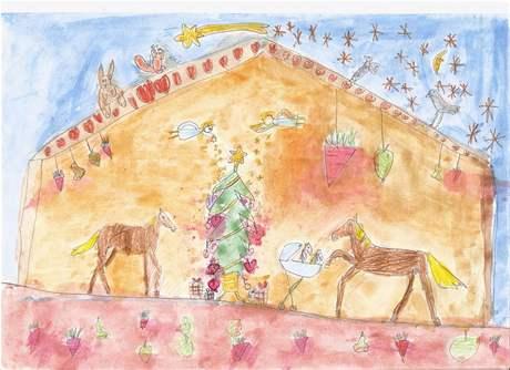 Koňské vánoce - 190