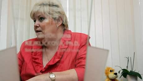 Logopedka Ilona Kejklíčková získala v listopadu ocenění Výjimečná podnikatelka