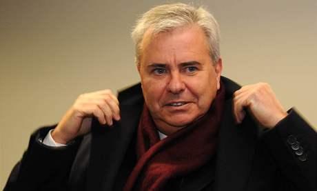 Deset let seděl v křesle generálního ředitele Veletrhů Brno Jiří Škrla. Letos si majitel firmy, německý Messe Düsseldorf, vybral nového šéfa. Stal se jím Jiří Kuliš.