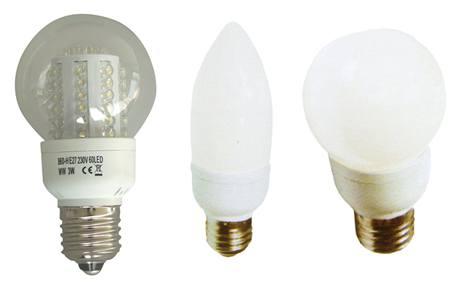 LED B60 a C35