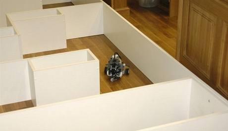 Roboti z Lega