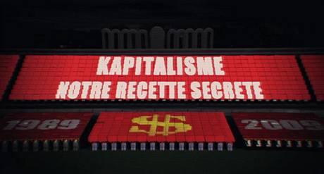 Kapitalismus - náš tajný recept, rumunský dokument
