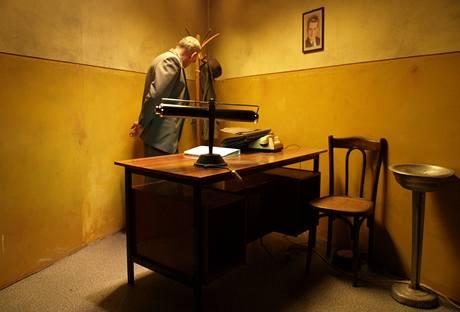Cold waves, film rumunského dokumentaristy Alexandru Solomona