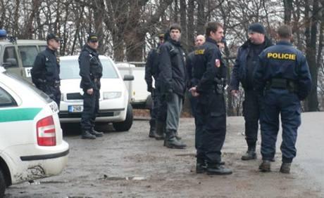 Policisté pátrají po dvanáctiletém Ladislavu Hufovi, který nepříšel ze školy domů.