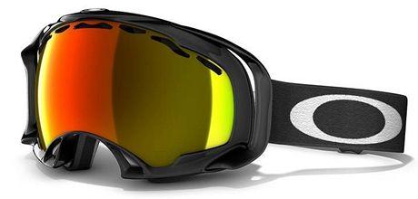 Lyžařské brýle Oakley Splice