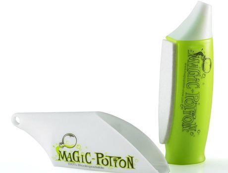 Ekologický vosk Magic Potion
