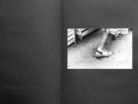 Výstava fotografií Mimo zónu
