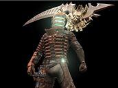 Isaac z Dead Space se objeví ve speciální edici hry Dante's Inferno