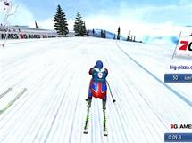 Ski Challenge 10 1