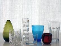 Do myčky dávejte jen obyčejné, běžně používané sklo. Se sklem svátečním to nikdy nedělejte.
