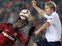 Sparta - FC Kodaň