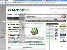 Dobrá zpráva pro fanoušky bleskového, jednoduchého prohlížeče Google Chrome - betaverze pro Linux je k dispozici a funguje výtečně