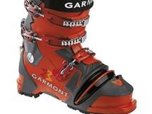 Lyžařské boty Garmont Prophet