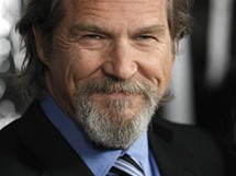 Zlaté Glóby 2010 - Jeff Bridges