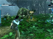 James Cameron´s Avatar: The Game