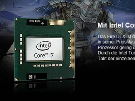Core i7 Mobile