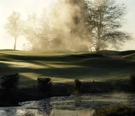 Rotorua Golf Club, Nový Zéland.