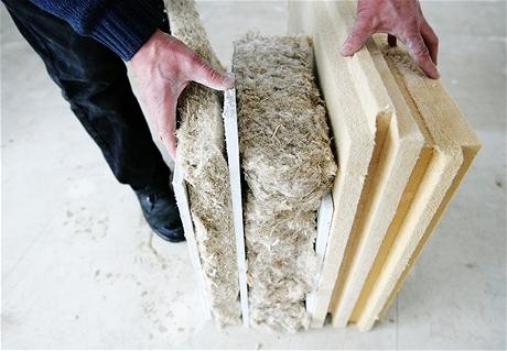 Skladba obvodov� st�ny