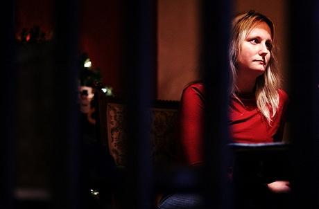 Blanka Farková - policejní vyjednavačka