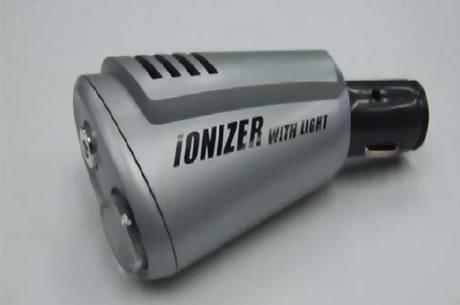 Ionizátor
