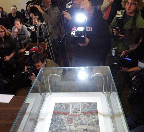Vzácná iluminace z 15. století dorazila do Česka