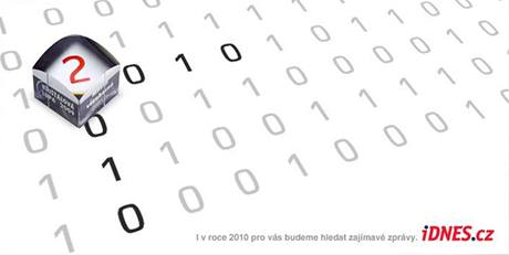 PF 2010 - iDNES.cz