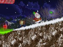 Christmas Eve Crisis 3