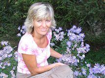 Etikoterapeutka Zdenka Hoffmannová
