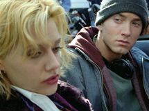 Brittany Murphyová ve filmu 8. míle