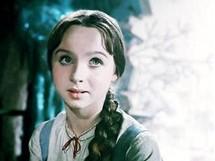 Z filmu Mrazík