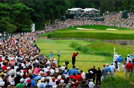 Tiger Woods, PGA Tour