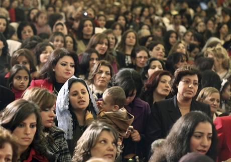 Ortodoxní křesťané v Egyptě